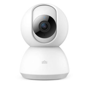 Security Surveillance Camera 1080p