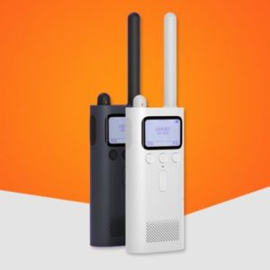 Mi rechargeable Walkie talkie