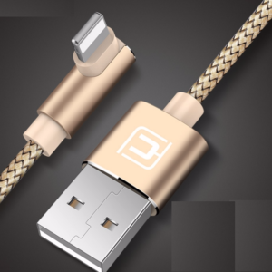 L Type Lightning Cable