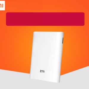 Mi ZMI Wireless & Portable Router MF8555